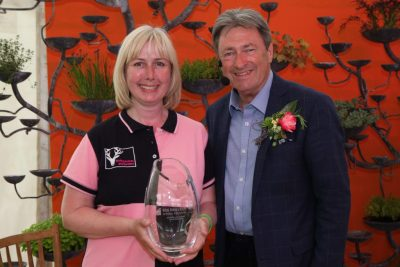 alan titchmarsh nikki hollier