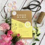 Border in a Box Sunny garden design kit