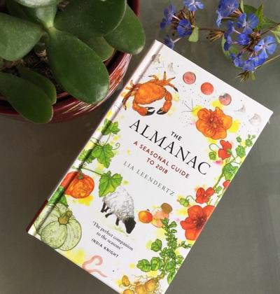 almanac book 2018