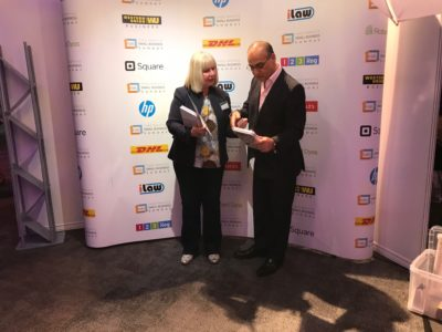 Theo Paphitis #SBS Border in a Box