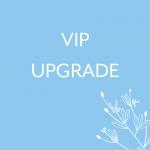 VIP upgrade Border in a Box