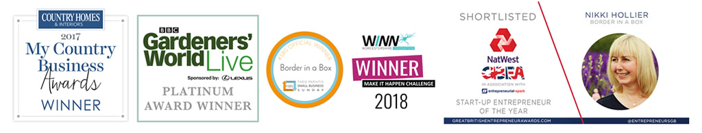 Border in a Box awards