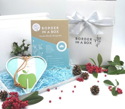 Border in a Box, Burgon and Ball Sophie conran bird feeder, unusual gifts