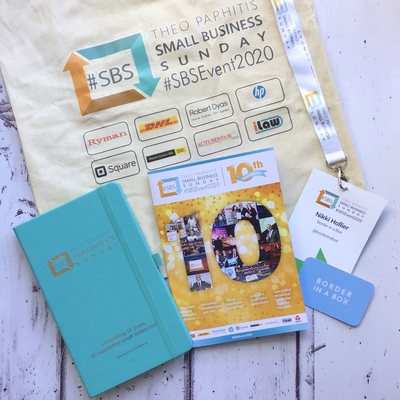 SBS Goody Bag 2020