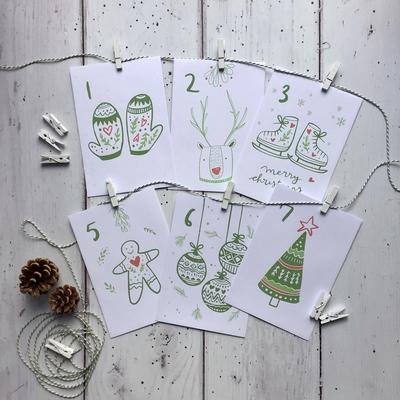 Gardeners Advent Calendar