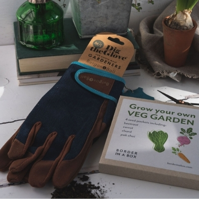 mens gardening gloves